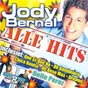 Album Alle hits de Jody Bernal