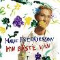 Album Min bäste vän de Marie Fredriksson