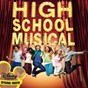 Compilation High school musical original soundtrack avec Vanessa Hudgens / B5