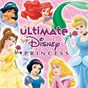 Compilation Ultimate disney princess avec David Friedman / Alan Menken / Brad Kane / Lea Salonga / Matthew Wilder...