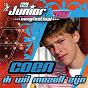 Album Ik wil mezelf zijn de Coen / Finalisten Junior Songfestival 2006