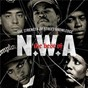 Album The best of n.w.a: the strength of street knowledge (edited) de N.W.A