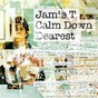 Album Calm down dearest de Jamie T.