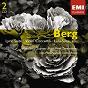 Album Works for violin and orchestra de Pierre Fournier / David Oïstrakh / The Philharmonia Orchestra / Alceo Galliera / Lev Oborin...