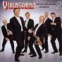 Album Bästa kramgoa låtarna 2 de Vikingarna