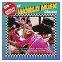 Compilation 15 world music classics avec Aziz Herawi / Conjnto Los Amigos del Ande / Marika Papagika / Ivan Cuesta / Sexteto Munamar...