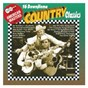 Compilation 16 down home country classics avec Del Mccoury / Rose Maddox / Strange Creek Singers / J E Mainer / Snuffy Jenkins...
