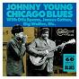 Album Chicago blues de Johnny Young