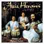 Album Master of afghani lutes de Aziz Herawi