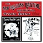 Album Creole belles de The New Orleans Ragtime Orchestra