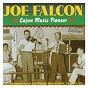Album Cajun music pioneer de Joe Falcon