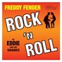 Album Rock n roll de Freddy Fender