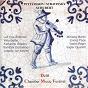 Compilation Delft chamber music festival 1997 avec Isabelle van Keulen / Enrico Pace / Vogler Quartett / Mihaela Martin / Katharine Gowers...