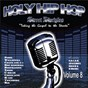 Compilation Holy hip hop vol. 8 avec K Drama / Fedel / Willie Wilson / Willie Will / A Williams...