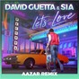 Album Let's Love (feat. Sia) de David Guetta