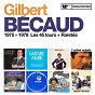 Album 1975 - 1979 : Les 45 tours + Raretés de Gilbert Bécaud