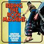 Compilation Riding The Rock Machine: British Seventies Classic Rock avec The Strawbs / Spencer Davis / Yvonne Elliman / Procol Harum / Medicine Head...