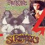 Album Bukit Sunyi de Stranger