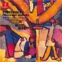 Album Stravinsky: L'œuvre pour piano, vol. 1. Scherzo, 4 Études, Valse pour les enfants & Les cinq doigts de Michel Béroff