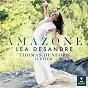 Album Amazone de Divers Composers / Lea Desandre, Jupiter & Thomas Dunford