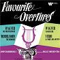 Album Wagner, Mendelssohn & Verdi: Favourite Overtures de Félix Mendelssohn / Sir John Barbirolli
