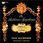 Album Beethoven: Symphony No. 8, Op. 93 & Coriolan Overture, Op. 62 de Otto Klemperer / Ludwig van Beethoven
