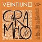 Album Caramelo de Veintiuno