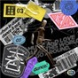 Compilation Do The Dance, Vol. 3 avec Foxy / Krein / Yena / Monolix / Tobirush...