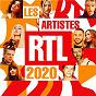 Compilation Les Artistes RTL 2020 avec Saam / Ava Max / Benjamin Biolay / Dua Lipa / Hoshi...