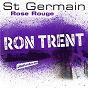 Album Rose rouge de St Germain