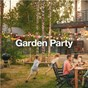 Compilation Garden party avec The Four Seasons / Dua Lipa / Curtis Mayfield / Lizzo / Mark Morrison...