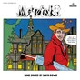Album Metrobolist (aka The Man Who Sold The World) de David Bowie