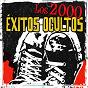 Compilation Éxitos ocultos. los 2000 avec Fito Y Fitipaldis / Love of Lesbian / Amaral / M Clan / Jarabe de Palo...