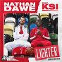 Album Lighter (feat. ksi) de Nathan Dawe