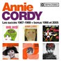 Album Les succès 1967-1969 de Annie Cordy