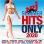 Compilation NRJ Summer Hits Only 2020 avec Zak Abel / Soolking / Dadju / Karol G / Nicki Minaj...
