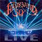 Album 50 Live de Hawkwind