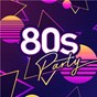 Compilation 80s Party: Ultimate Eighties Throwback Classics avec The Sisters of Mercy / A-Ha / The B-52's / Chaka Khan / Tina Turner...