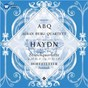 "Album Haydn: string quartets, op. 33 no. 3 ""the bird"", op. 77 nos. 1 & 2 de Alban Berg / Joseph Haydn / Roman Hoffstetter"