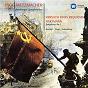 "Album Hartmann: symphony no. 1 ""versuch eines requiems"" - nono: canti DI vita e d'amore - martinu: memorial to lidice de Ingo Metzmacher / Divers Composers"