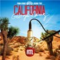 Compilation California georges lang : from venice beach to joshua tree avec Young Gun Silver Fox / Donald Fagen / Boz Scaggs / Pablo Cruise / Stevie Nicks...
