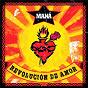 Album Revolución de amor de Maná