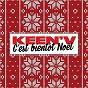 Album C'est bientôt Noël de Keen' V