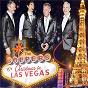 Album It's christmas in las vegas de The Boppers