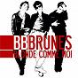 Album Blonde comme moi de BB Brunes