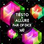 Album Pair of dice de Tiësto & Allure