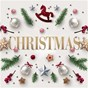 Compilation Christmas avec Margie Joseph / Wizzard / The Pogues / Kirsty Maccoll / The Darkness...
