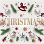 Compilation Christmas avec Straight No Chaser / Wizzard / The Pogues / Kirsty Maccoll / The Darkness...