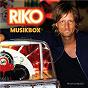 Album Musikbox de Riko