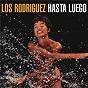 Album Hasta luego de Los Rodríguez